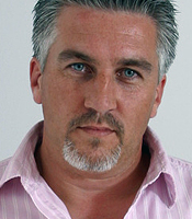Paul Hollywood | NMP Live