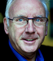 Pete Waterman OBE | NMP Live