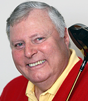Peter Alliss | NMP Live
