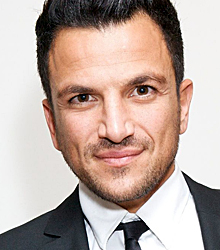 Peter Andre | NMP Live