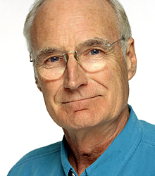 Peter Snow | NMP Live