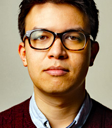 Phil Wang | NMP Live