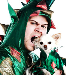 Piff The Magic Dragon photo