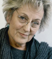Professor Germaine Greer | NMP Live