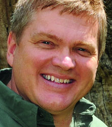 Ray Mears | NMP Live