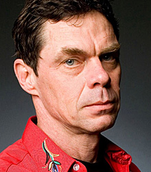 Rich Hall | NMP Live