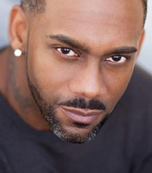 Richard Blackwood | NMP Live