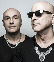 Right Said Fred | NMP Live
