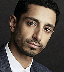 Riz Ahmed photo