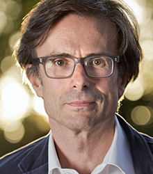 Robert Peston photo