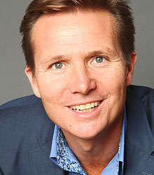 Roger Black MBE | NMP Live