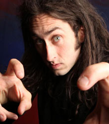 Ross Noble | NMP Live