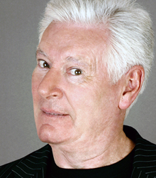 Roy Walker | NMP Live