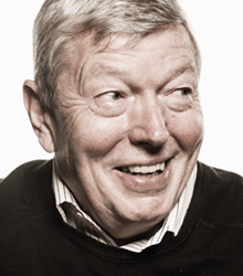 Rt Hon Alan Johnson | NMP Live