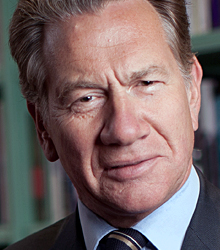 Rt Hon Michael Portillo | NMP Live