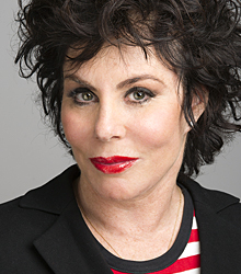 Ruby Wax OBE | NMP Live