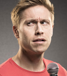 Russell Howard photo