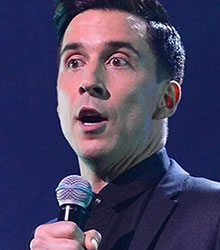 Russell Kane | NMP Live