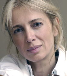 Sahar Hashemi OBE photo