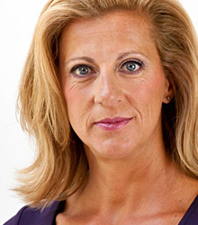 Sally Gunnell OBE | NMP Live