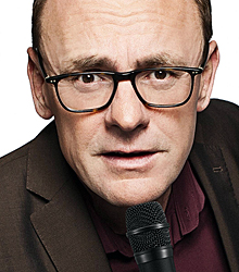 Sean Lock | NMP Live