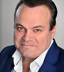 Shaun Williamson | NMP Live