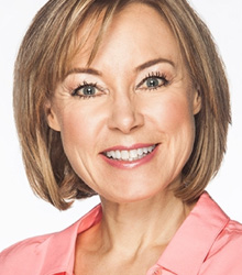 Sian Williams | NMP Live
