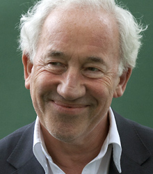 Simon Callow CBE photo