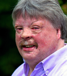 Simon Weston CBE | NMP Live