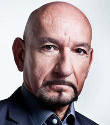 Sir Ben Kingsley | NMP Live