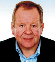 Sir Bill Beaumont OBE | NMP Live