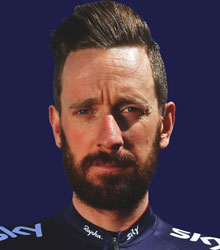 Sir Bradley Wiggins CBE photo