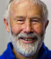 Sir Chris Bonington CBE | NMP Live