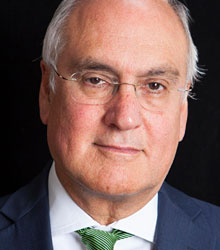 Sir Michael Wilshaw | NMP Live