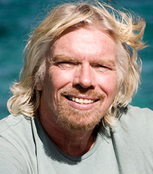 Sir Richard Branson | NMP Live