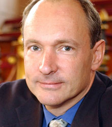 Sir Tim Berners Lee | NMP Live