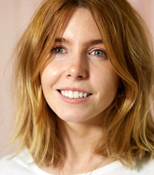 Stacey Dooley | NMP Live
