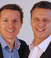 Steve Backley & Roger Black | NMP Live