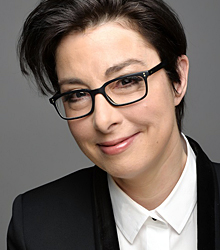 Sue Perkins | NMP Live