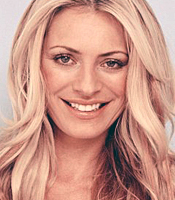 Tess Daly | NMP Live
