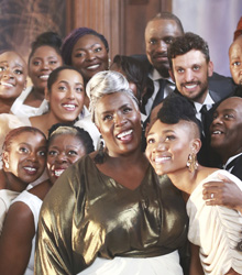 The Kingdom Choir | NMP Live