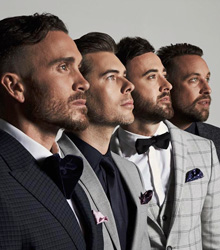 The Overtones | NMP Live