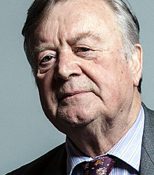 The Rt Hon. Kenneth Clarke QC MP | NMP Live