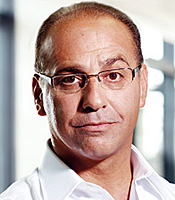 Theo Paphitis | NMP Live