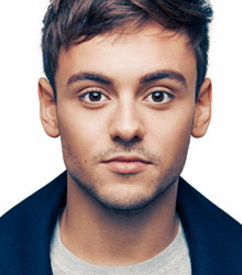 Tom Daley | NMP Live