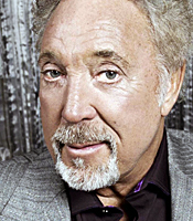 Tom Jones | NMP Live