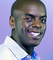 Trevor Nelson MBE | NMP Live