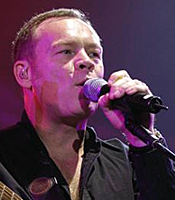 UB40 Featuring Ali Campbell | NMP Live