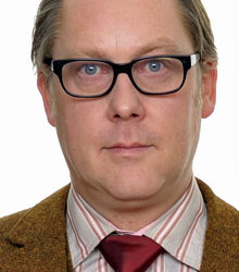 Vic Reeves | NMP Live