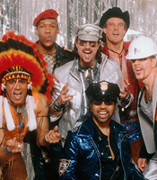 Village People | NMP Live